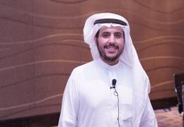 سعادة المحامي / محمد بن عبدالكريم التركي