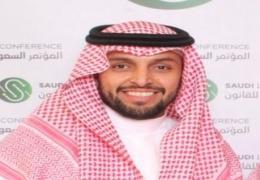 الدكتور المحامي/ عبدالله بن عبدالعزيز الحمدان
