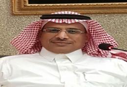 سعادة المستشار/ إسماعيل بن معتق الصيدلاني
