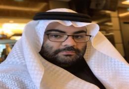 سعادة المحامي/ ثامر بن سامح الشوَا