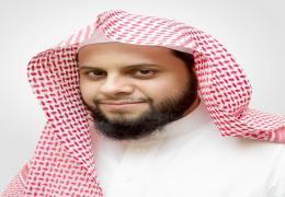 فضيلة الدكتور/  عبدالله بن علي العجلان