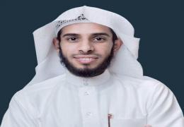 سعادة المحامي/ مهند بن حسين المعتبي