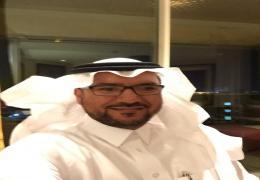 سعادة المحامي/ بندر بن إبراهيم المحرج
